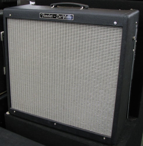 2005 Fender® Hot Rod Deville 410