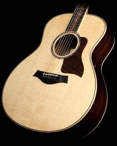 Taylor 816e Grand Symphony Acoustic/Electric Guitar Natural