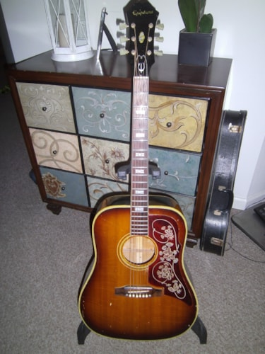 1964 Epiphone Frontier FT-110