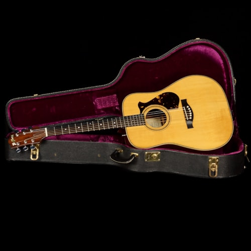 1974 Charles Hoffman Dreadnought