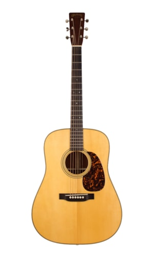 2009 Martin D-28 Museum Edition 1941