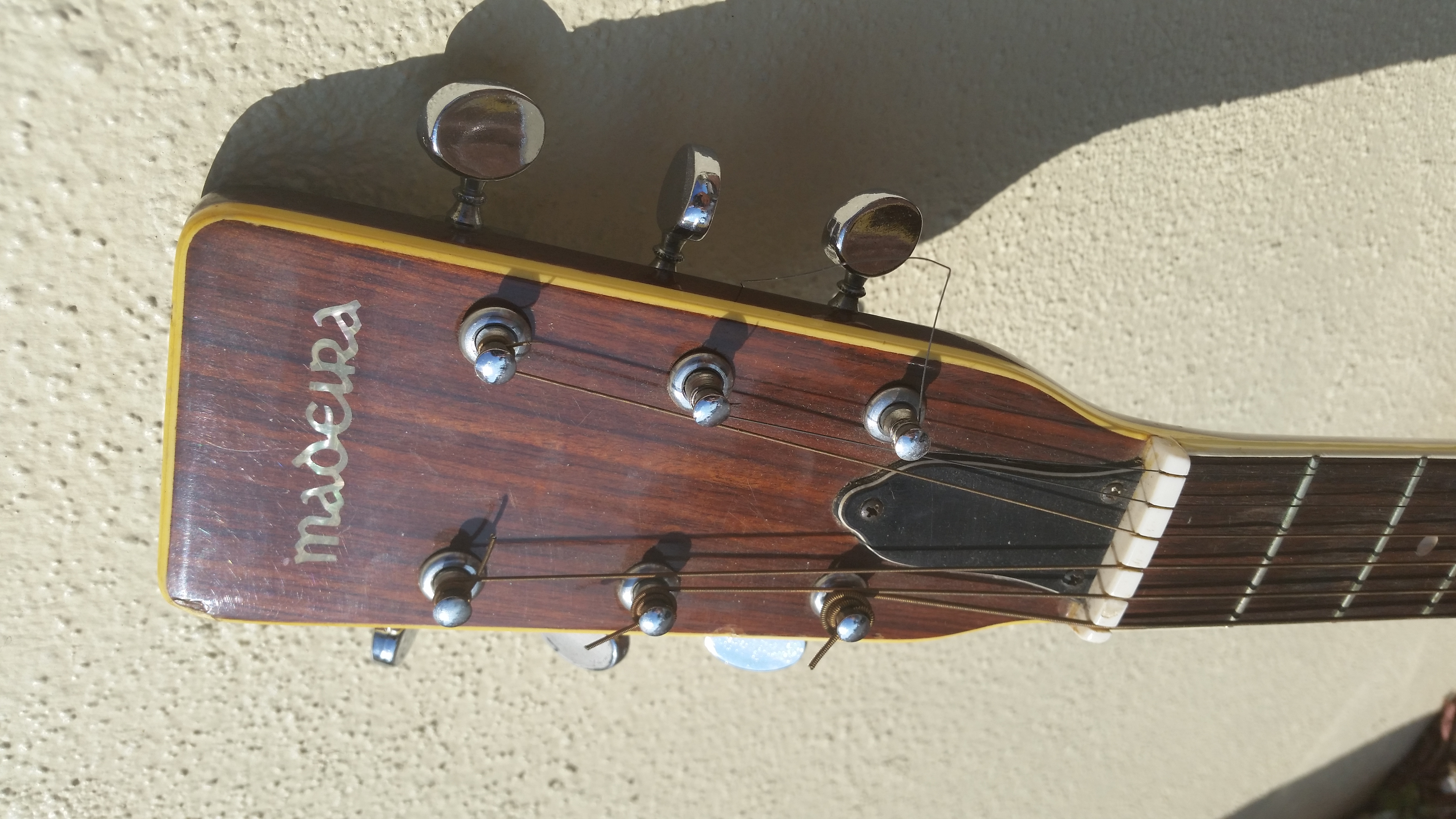 Madeira By Guild A 30r Natural Gt Guitars Acoustic