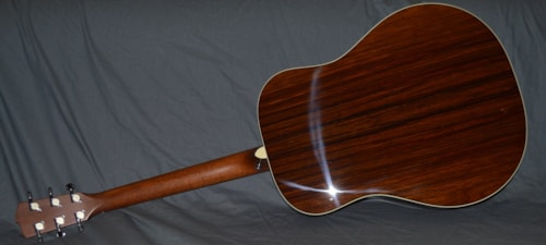 Breedlove Legacy Dreadnaught