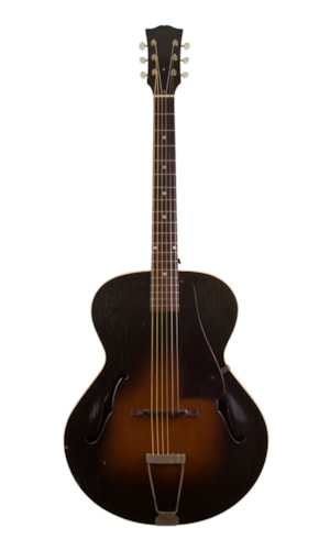 1952 Gibson L-48