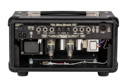 Mesa Boogie Mark Five (V) 25 Head