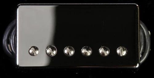 SCHECTER Sunset Strip Bridge Pickup (Chrome)