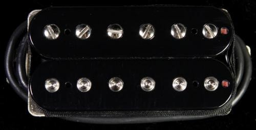 Schecter Sunset Strip Electric Guitar Humbucker Bridge Pickup Black
