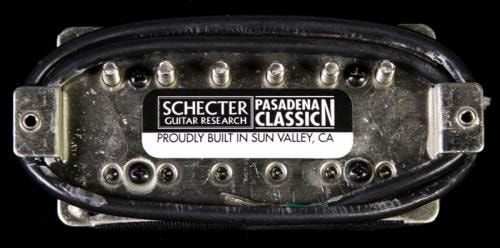 SCHECTER Pasadena Neck Pickup (Black)