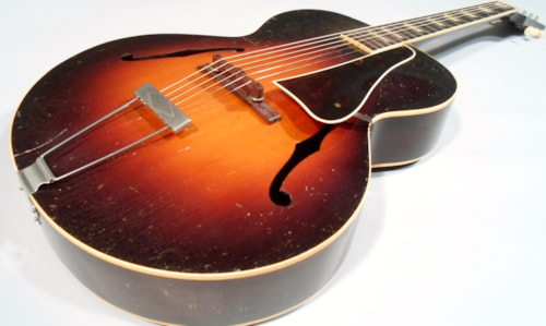 ~1950 Gibson L-50