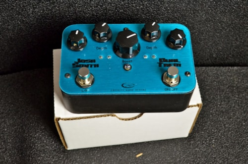2014 Rockett Pedals Josh Smith Dual Trem
