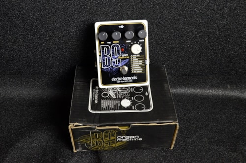 2014 ELECTRO HARMONIX B9 Organ Machine