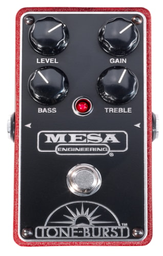 Mesa Boogie Tone Burst Boost/Overdrive