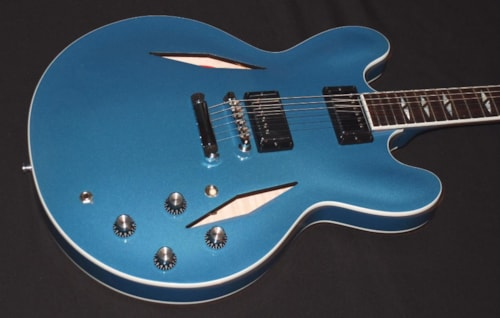 2014 Gibson Custom Dave Grohl ES-335 Signature Limited