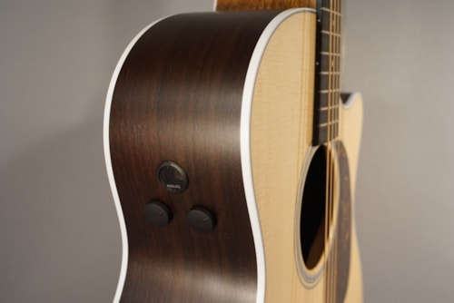 2014 Martin Guitar NEW! Martin GPCPA4 Rosewood Acoustic Guitar With Case.