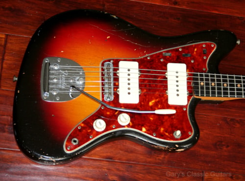 1962 Fender® Jazzmaster™ (#FEE0761)