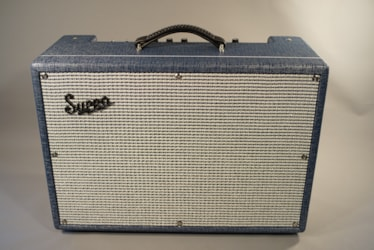 Supro Amplifier New! Supro 1690T Coronado Amplifier! FREE T-Shirt With Purch