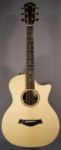 2014 Taylor Guitars New! Taylor Custom TF (12 fret) Grand Auditorium Acoustic Gu