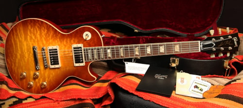 2010 Gibson Les Paul '59 Reissue