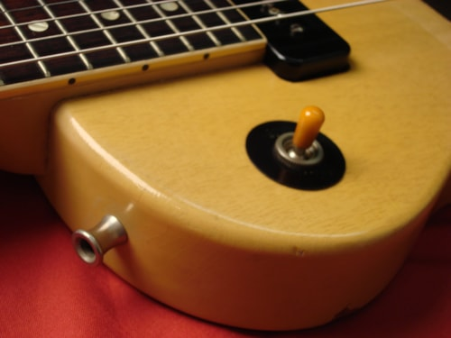 1956 Gibson LES PAUL SPECIAL