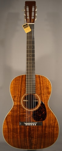 2014 Martin Guitars 000-28K Authentic 1921