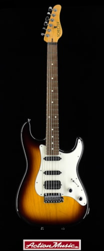 2014 Schecter Usa Traditional