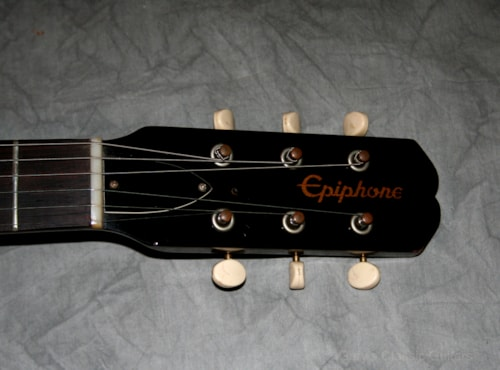 1961 Epiphone Olympic D (#EPE0261)