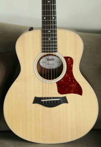 2013 Taylor GS Mini Rosewood