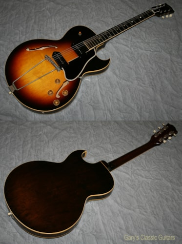 1958 Gibson ES-225 (#GIE0830)