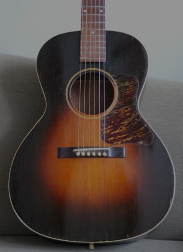 ~1935 Gibson L-00