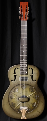 National Reso-Phonic NRP B Series 14 Fret Deluxe