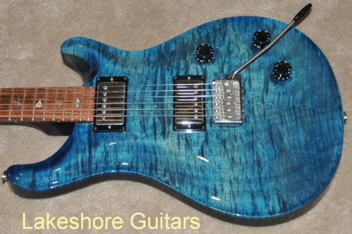 2001 Paul Reed Smith Custom 22