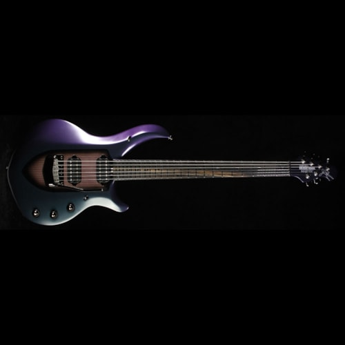 ERNIE BALL MUSIC MAN John Petrucci Majesty 6 Electric Guitar Arctic Dream