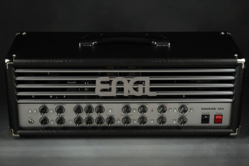 Engl Savage 120 - Head - Open Box Extra Savings
