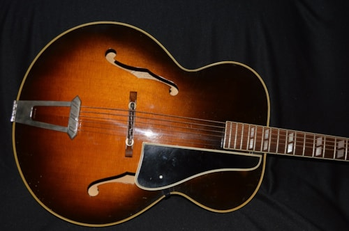 1951 Gibson L-7