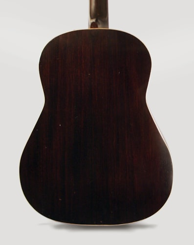 1940 Gibson Recording King Ray Whitley Jumbo Model 1028