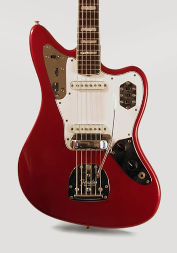 1967 Fender® Jaguar®