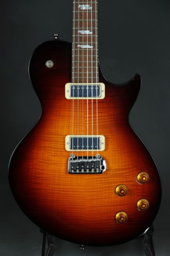 Collings 360 - Tobacco Sunburst