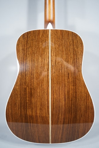 """2014 Martin Guitar NEW! Martin HD-28 Acoustic Guitar """"Lefty"""" With Case"""