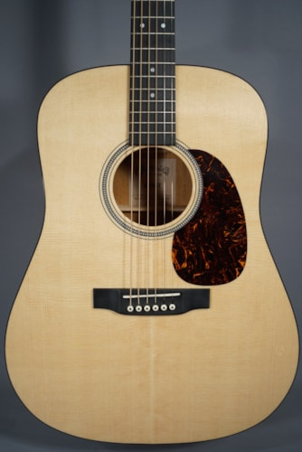 2014 Martin Guitar New! Martin D-16GT Acoustic Guitar With Case!