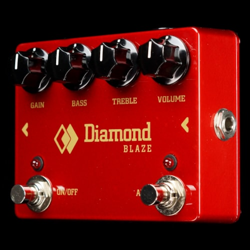 DIAMOND Blaze Germanium Fuzz
