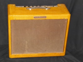1958 Fender® Super-Amp