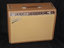 1962 Fender® Super-Amp