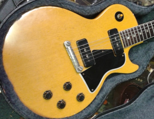 1957 Gibson Les Paul Special