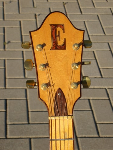 1972 Ernie Ball Earthwood Flattop