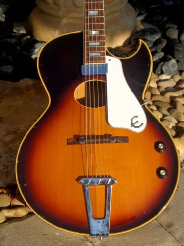 Epiphone Howard Roberts Model