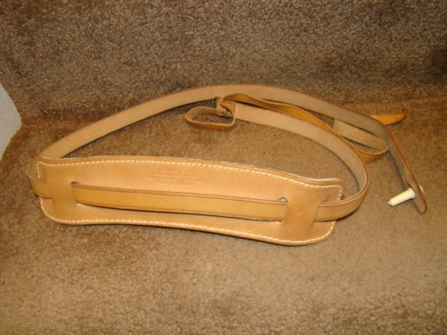 1959 Buddy Lee Guitar Strap