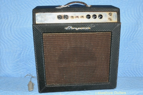 1965 Ampeg GS-12 Rocket II