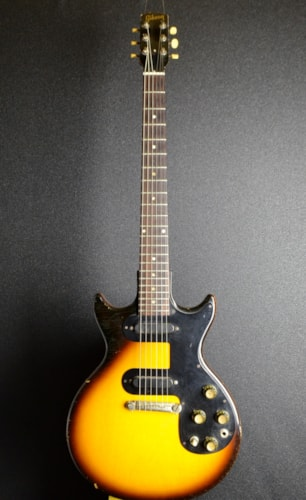 1964 Gibson Melody Maker double-cut