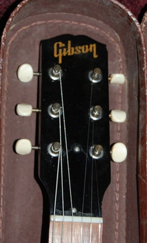 1964 Gibson Melody Maker (single pu)
