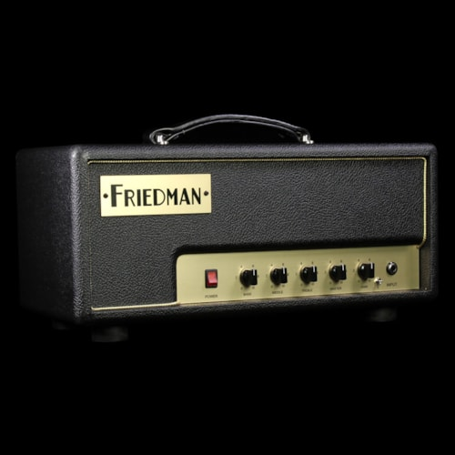 Friedman Used Friedman Amplification Pink Taco Guitar Amplifier Head